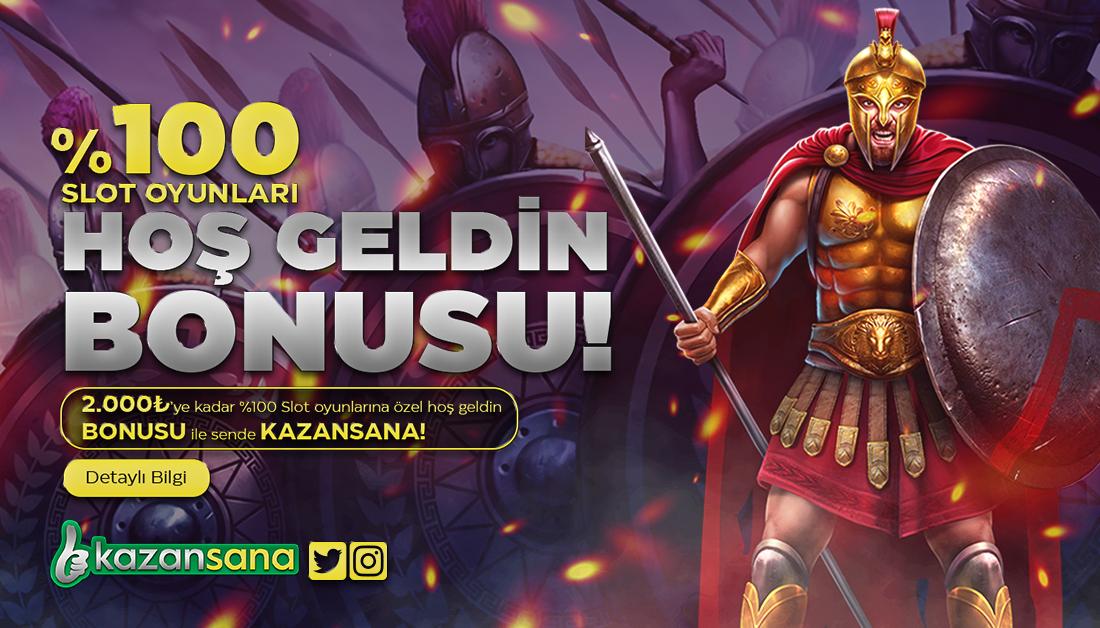 Kazansana Giriş